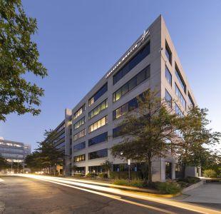 Dulles Executive Plaza.