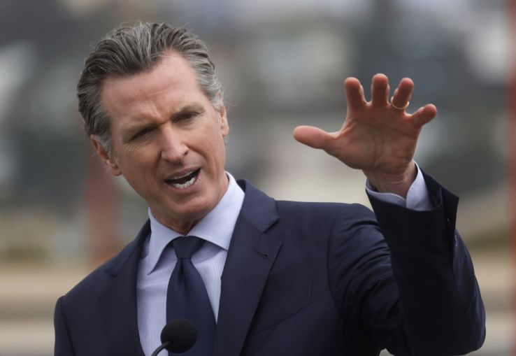 Gov. Gavin Newsom signed a bill that extends the state's eviction prevention to Sept. 30, and expands California's rental assistance program.
