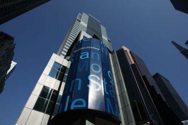 Morgan Stanley NYC Headquarters