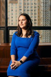 KatieKeenan 084 Katie Keenan Ready for Market Rebound as New Blackstone Mortgage Trust CEO