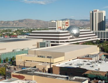 Lansing Companies' Prado Ranch development will be located in North Valley area of Reno, Nevada (pictured).