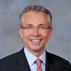 Metro Board Chair Paul Smedberg.