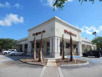 Miami-based Limestone Asset Management closed on a Walgreens portfolio for $133 million.