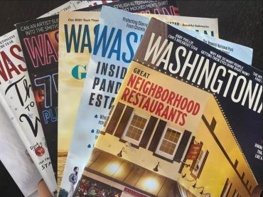 Staff at the Washingtonian, a monthly magazine based in D.C., have unionized.