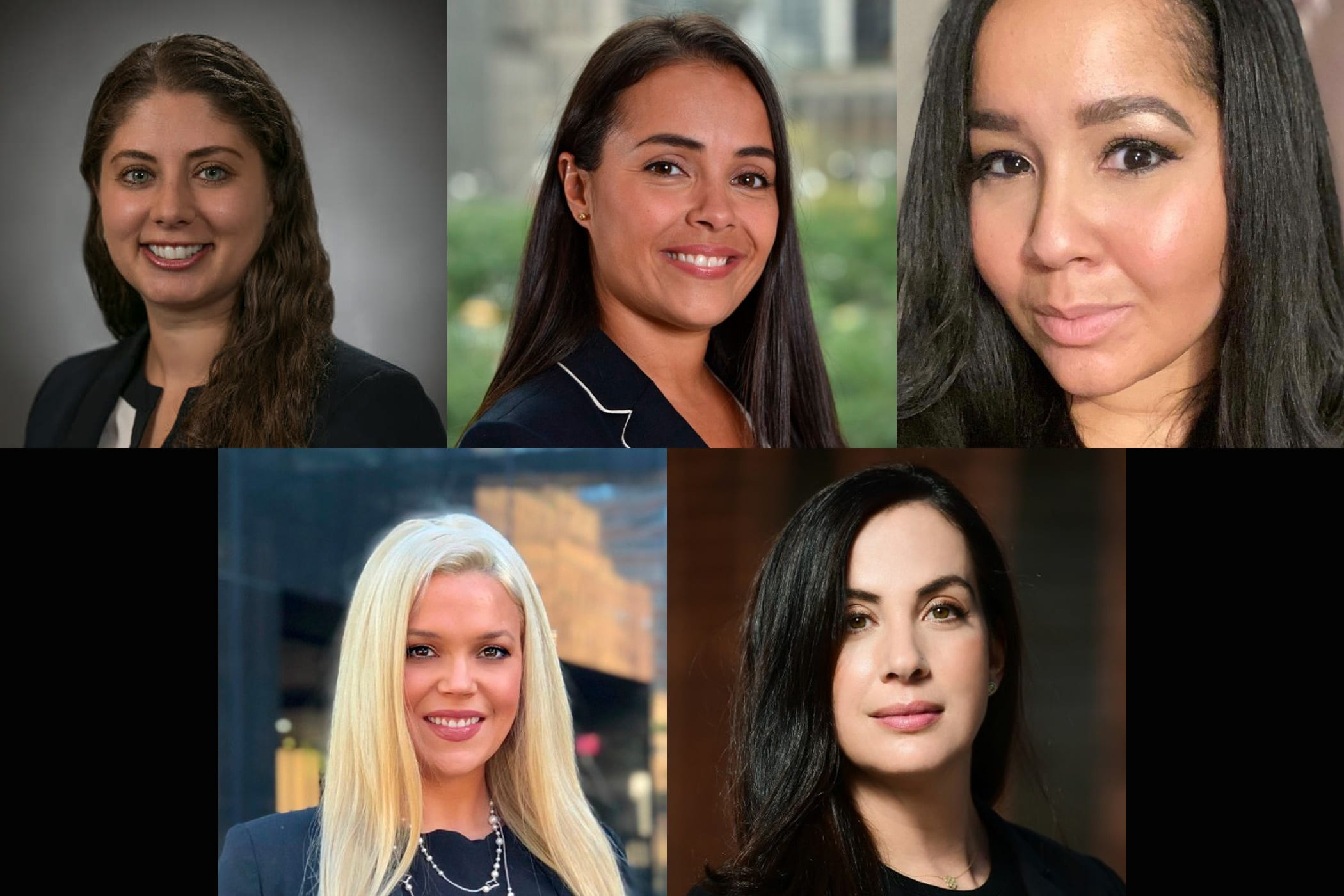 Women Panel 2 Top Female CRE Pros on the Future of Women in the Industry