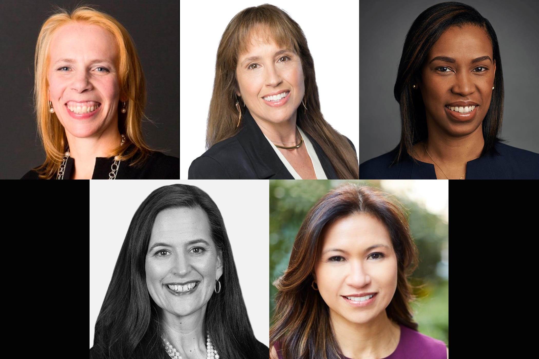 Women Panel 3 Top Female CRE Pros on the Future of Women in the Industry