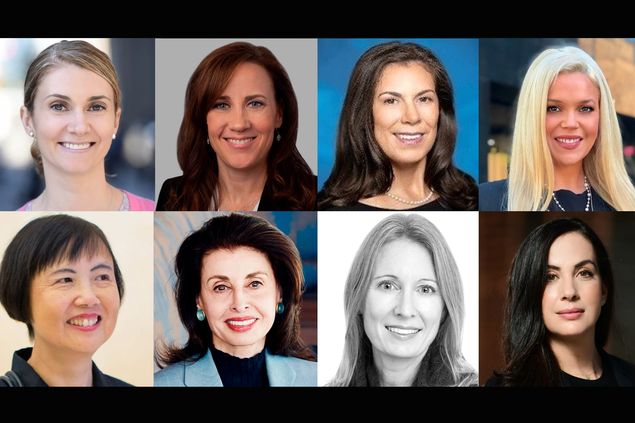 Women Panel 4Award 2 Top Female CRE Pros on the Future of Women in the Industry