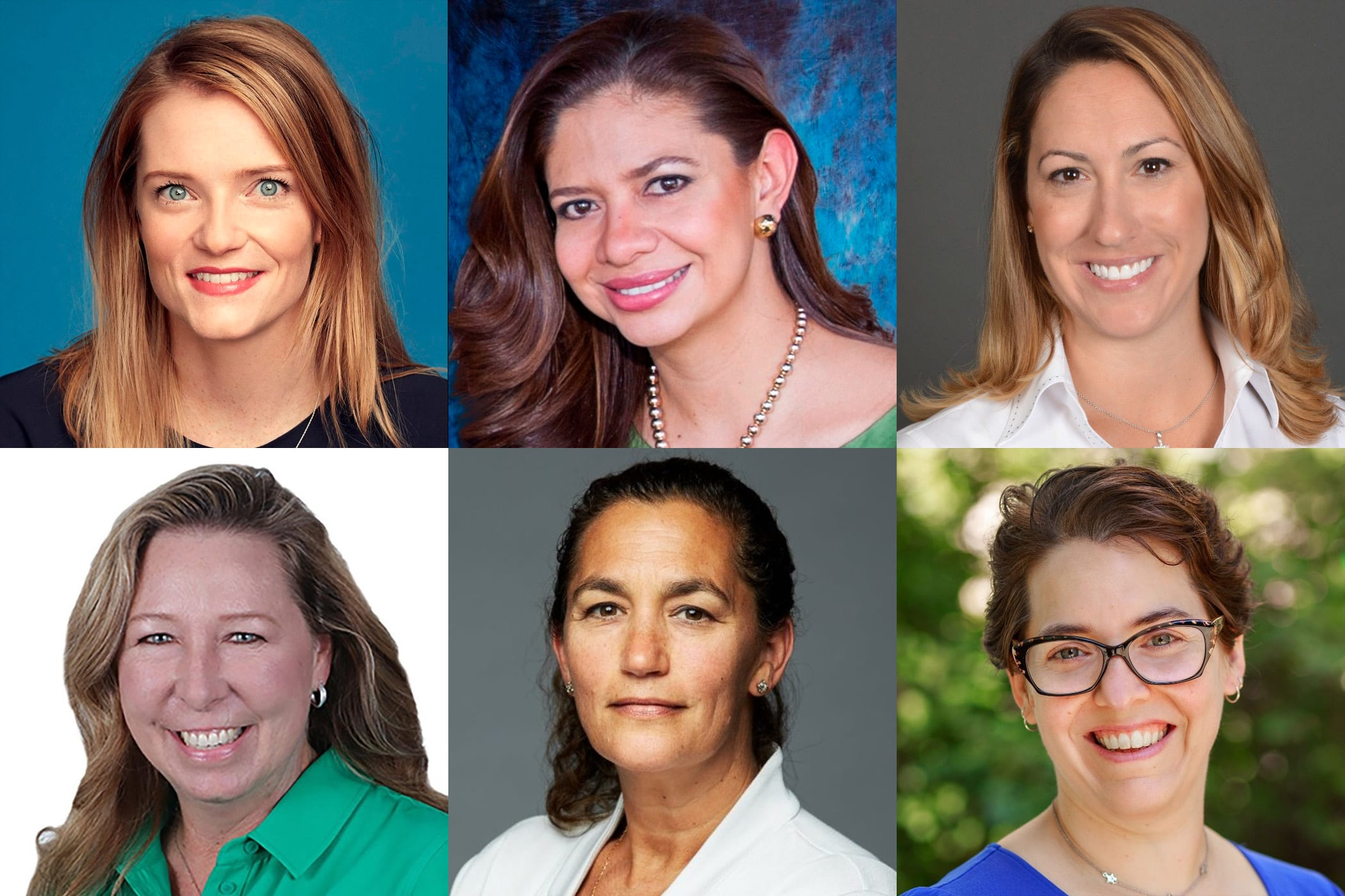 Women Panel 5 Top Female CRE Pros on the Future of Women in the Industry