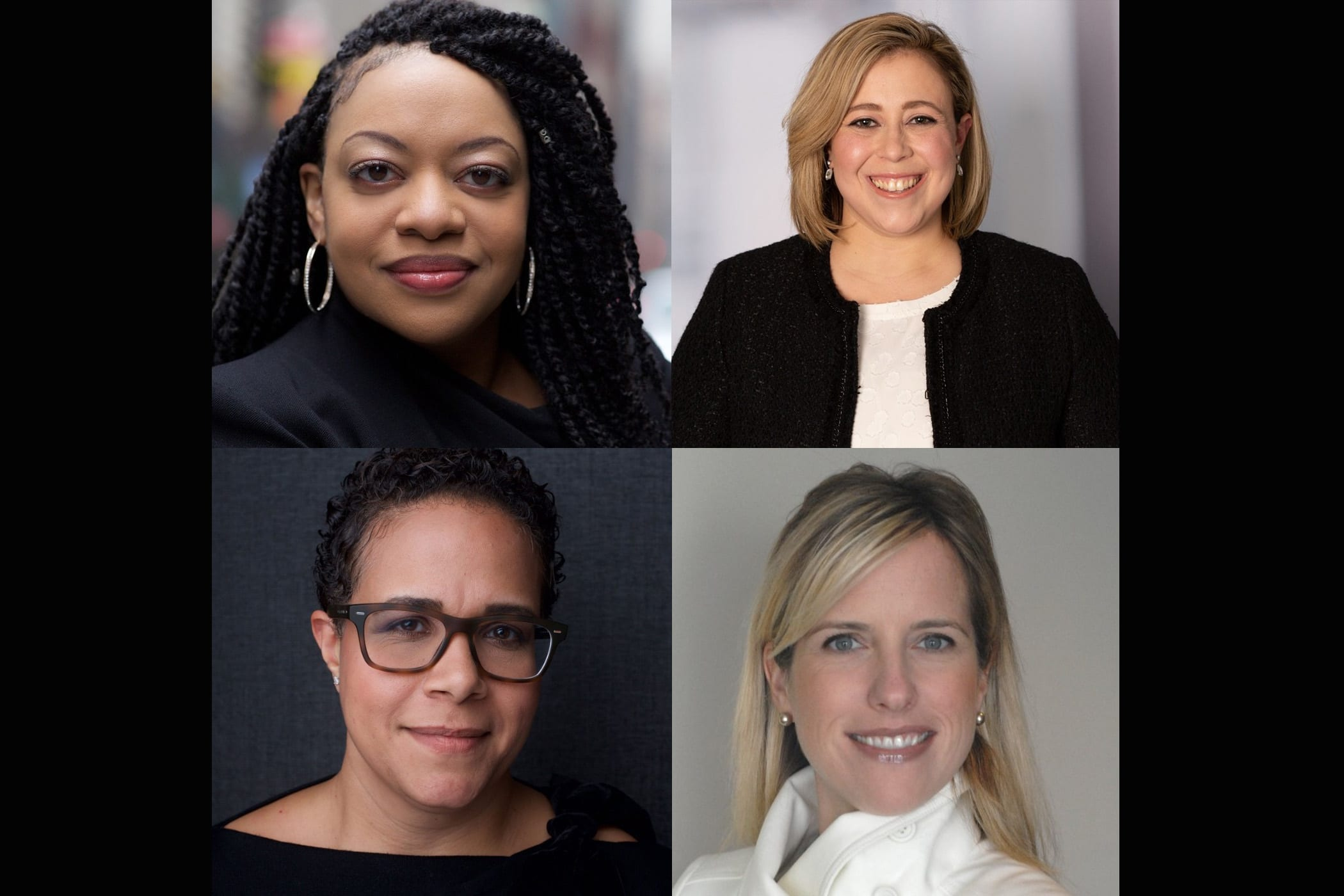 Women Panel 6 Top Female CRE Pros on the Future of Women in the Industry