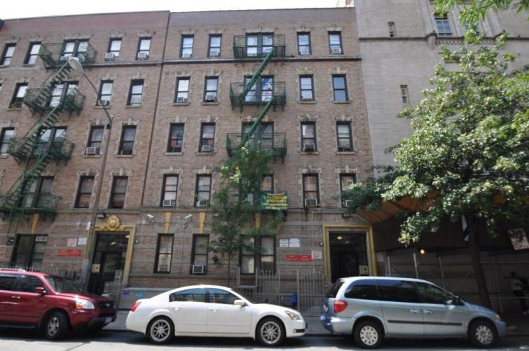 214 West 109th Street
