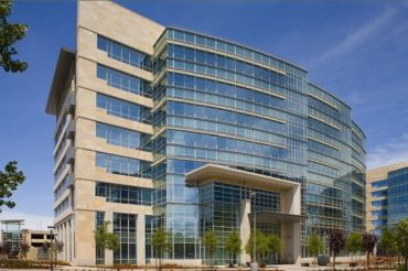 Google has multiple single-tenant CMBS loans for its property at Moffett Towers Buildings on 1020 Enterprise Way in Sunnyvale, Calif.