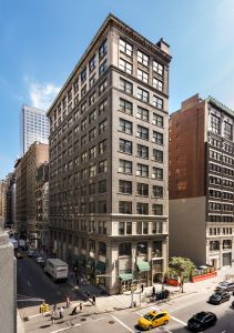 COLUMBIA PROPERTY TRUST IS POSITIONING 149 MADISON AVENUE FOR LEASE-UP FOLLOWING THE SUMMER 2020 EXIT OF COWORKING GIANT WEWORK.