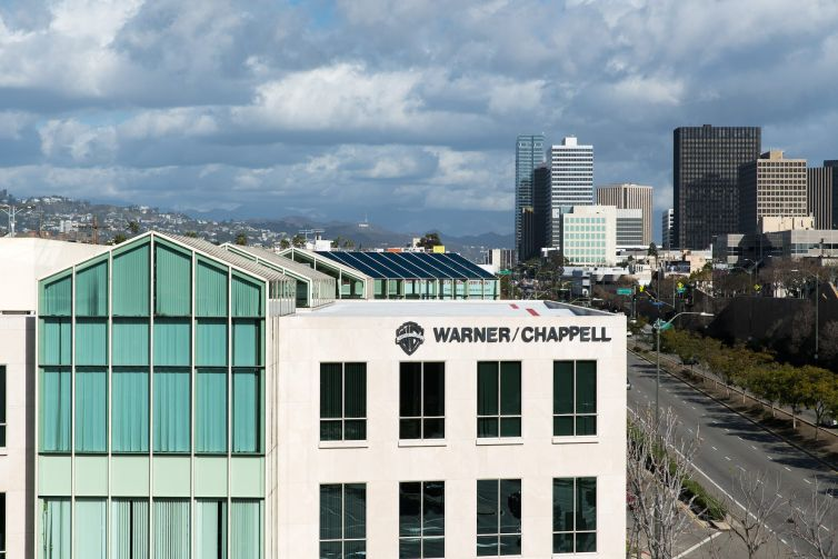 APA is relocating from Beverly Hills to two floors at 10585 Santa Monica Boulevard for a total of 43,253 square feet.