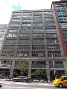 50 West 23rd Street.