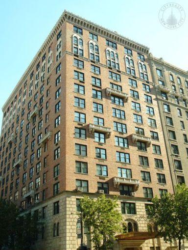 575 Park Avenue.