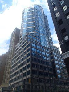 International Plaza at 750 Lexington Avenue.