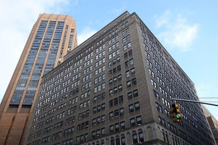 One Park Avenue