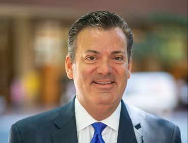Andrew Judd has joined JRT Realty.