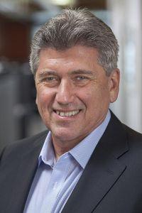 Bernie Huberman