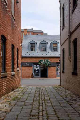 Chaia's Georgetown location.