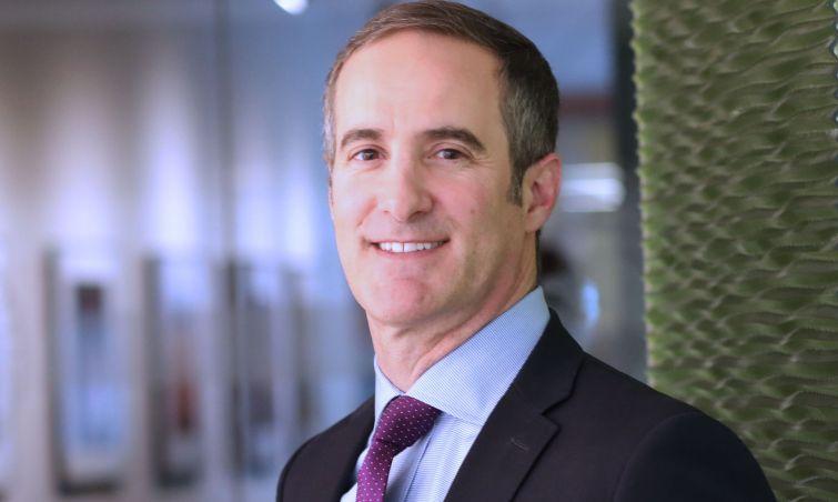 Eddy Arriola, head of Apollo Bank