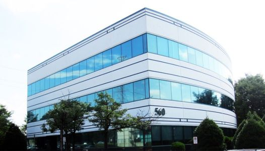Monroe Business Center.