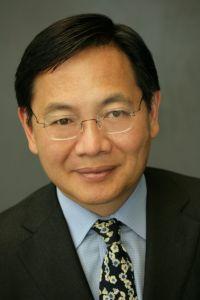 David Loo, co-founder and managing partner at Hudson Realty Capital
