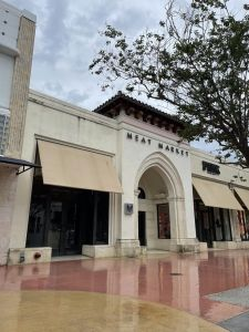A new Mediterranean restaurant, Playa, is coming to the former site of Meat Market.