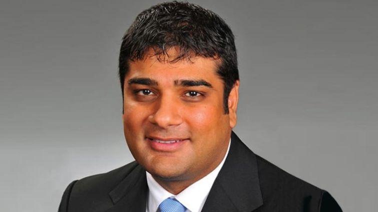 Nipul Patel.