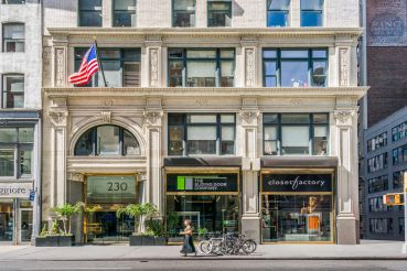 230 Fifth Avenue