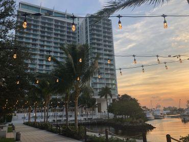 Pier 19 Residences & Marina. Credit: Neology Life Development Group