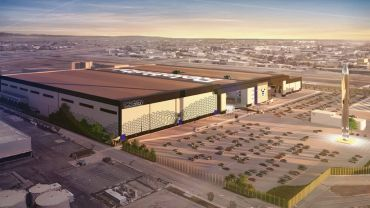 Relativity Space is taking over a 93-acre former Boeing C-17 manufacturing plant in Long Beach.