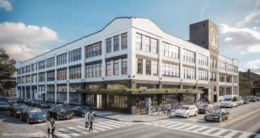 Alexandria Real Estate Equities' 30-02 48th Avenue