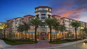 University Pointe. Credit: Madison Realty Capital