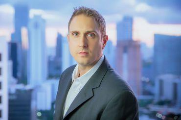 Adam Hendry, CEO of Tzadik Properties