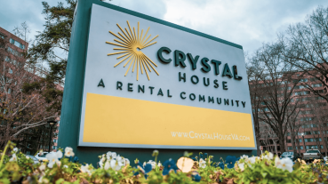 Crystal House.