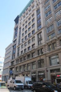 594 Broadway.