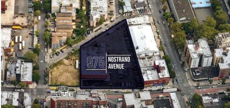 975 Nostrand Avenue