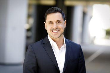 Dekel Capital Vice President Ben Grosberg.