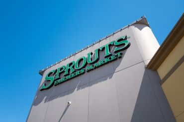 Sprouts Farmers Market.