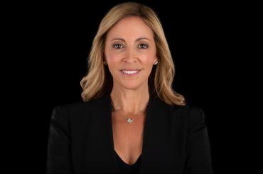 Jessica Goldman Srebnick, CEO of Goldman Properties.