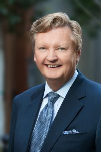 New Conifer Realty CEO Roger Snell.