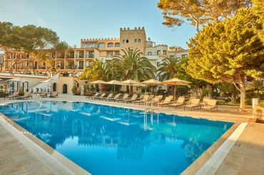 Secrets Mallorca Resort