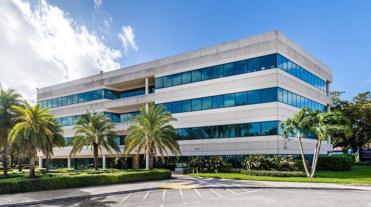 Venture Corporate Center.