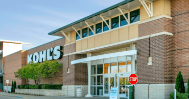 Willow Creek Center (pictured) is anchored by department store chain Kohl's.