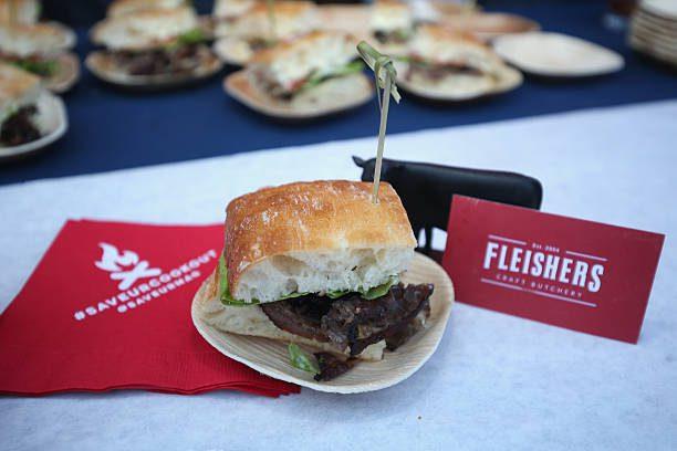 Fleishers Craft Butchery.