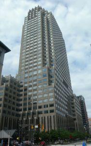 101 Hudson Street.