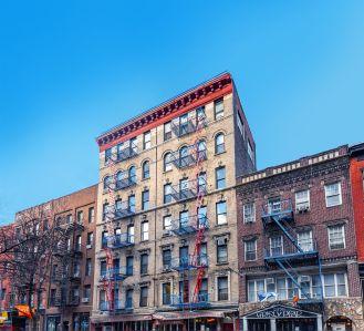 103-105 MacDougal Street.
