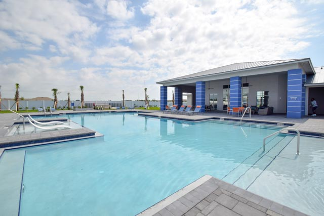 The Solera at Kendall Westin Jacksonville, Fla. was built in 2020.