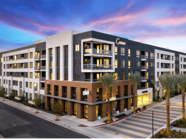 Waterford's latest play includes $149 million for Toll Brothers' 262-unit Cameo community at 1055 West Town and Country Road.